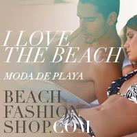 Beach Fashion Shop :: Bikinis y Moda de Playa
