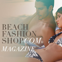 BeachFashionShop.com Magazine | Bademode Trends