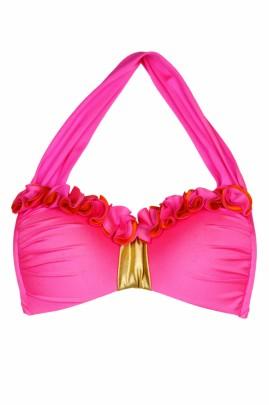 Bikini Pink Flower