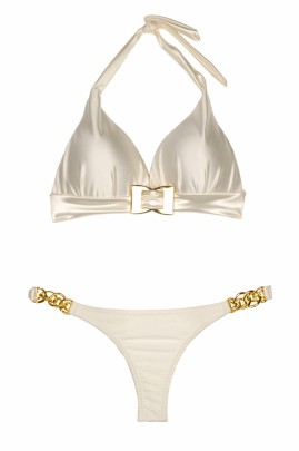 Luxury – Uni Push up Triangel Bikini