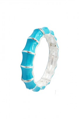 Bangle Armreifen – Turquoise Summer