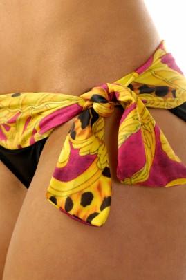 Wonderful – Push up Bandeau Bikini