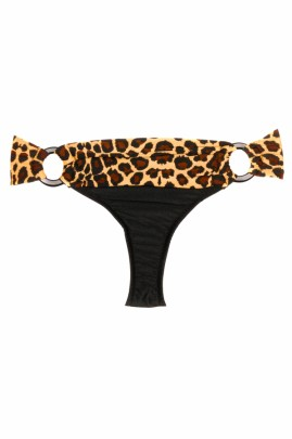 Fabulous - Leo Push up Triangel Bikini