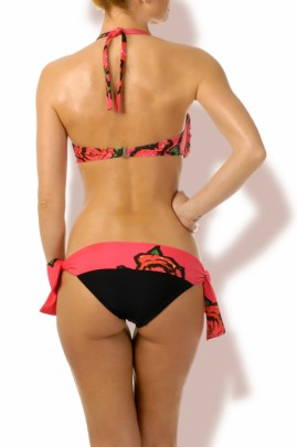 Fantasy - Pam Push up Bandeau Bikini
