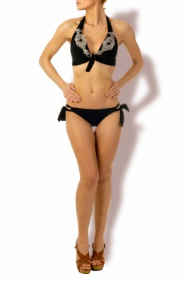 High Class - Triangel Push up Bikini glammy