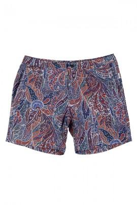 Shorts Paisley