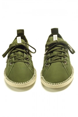 Schuhe cool Khaki