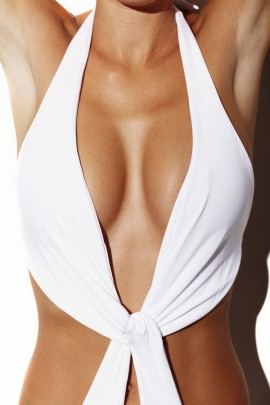 Monokini White Beaches