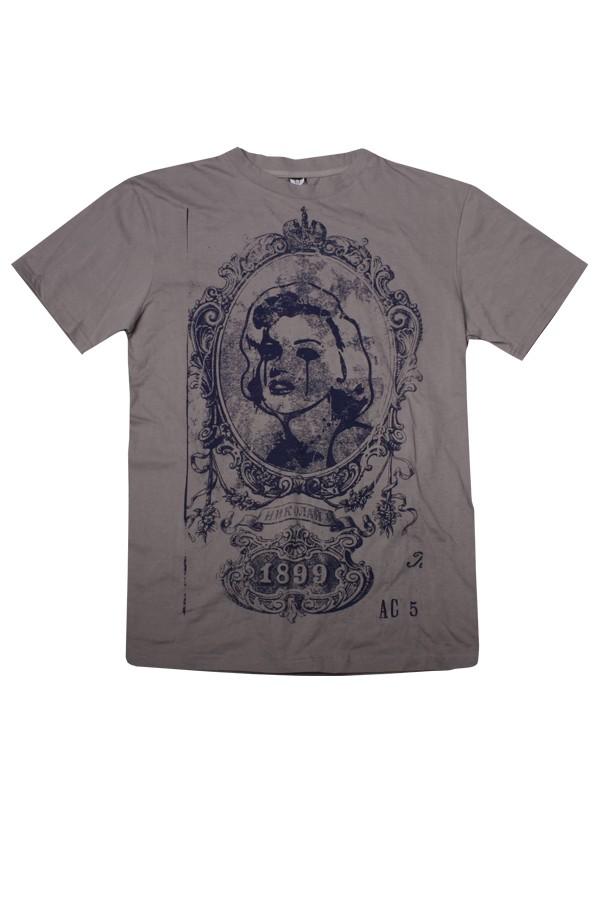 Marilyn Monroe print shirt