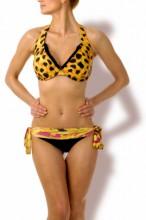 Classy - Neckholder Bikini