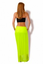 Bandeau Kleid Two in One
