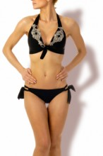 Glam Appeal - Triangel Push up Bikini glammy