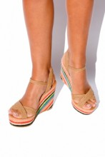 Wedges Colourama