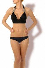 High Class - Triangel Push up Bikini Glam