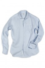 Chices Hemd in Bleu