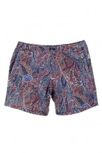 Shorts Paisley