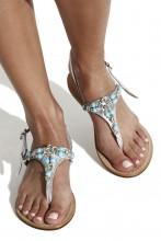 Sandals Ocean Pearls