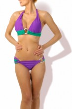 Bikini Lila Power