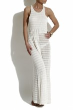 Maxi Dress White Angel