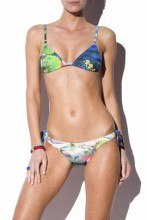 Triangle Bikini Underwater Chic