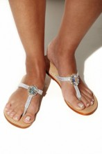 Sandals Disco Glamour