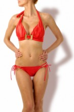 Sexy Red Bikini