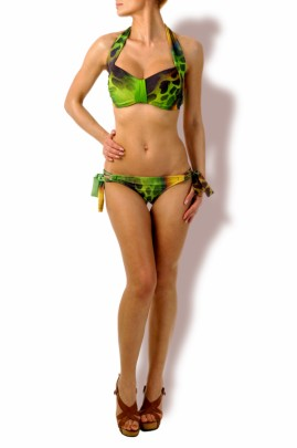 Luxury –Bandeau Bikini