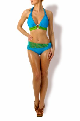 Wonderful – Triangel Push up Bikini