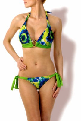Glam Appeal - Triangel Push up Bikini