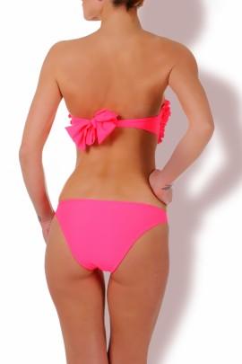 Sweet & sexy - Push up Bandeau Bikini