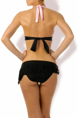 Hot Look –  Push up Triangel Bikini Bora Bora