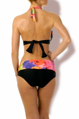 Wonderful –Triangel Push up Bikini