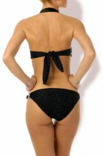 Glamour  Push up Bandeau Monokini