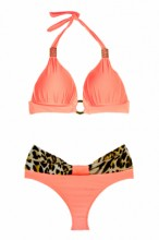 Wonderful – Triangel Push up Bikini Bella Monaco