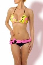 Hot Look - Triangel Bikini