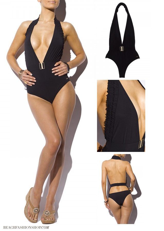 Favourite swimsuit of the week