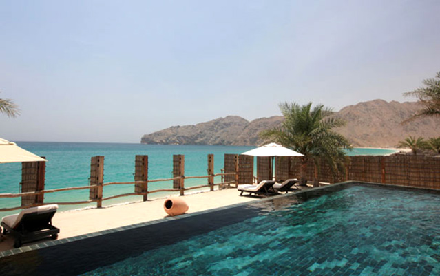 Six Senses Hotel Oman