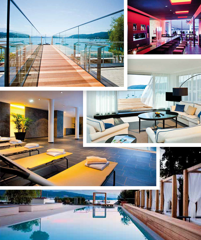 Win a dream holiday with beachfashionshop.com and Lake's – my lake hotel & spa